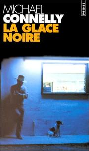 Cover of: La Glace noire