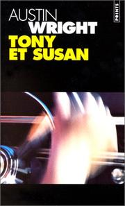 Cover of: Tony et Susan