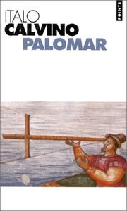 Cover of: Palomar