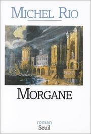 Cover of: Morgane