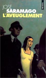 Cover of: L'aveuglement