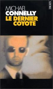 Cover of: Le Dernier Coyote
