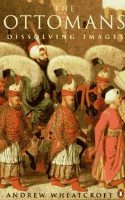 Cover of: The Ottomans | Andrew Wheatcroft