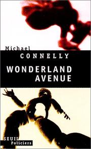 Cover of: Wonderland Avenue