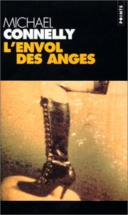 Cover of: L'Envoi Des Anges (Harry Bosch)