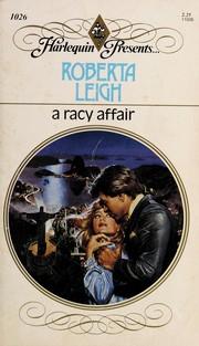 A Racy Affair