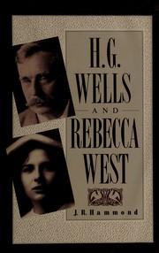 H.G. Wells and Rebecca West