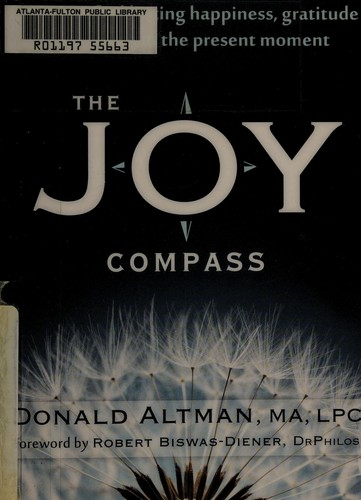 The joy compass by Don Altman