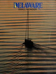 Cover of: Delaware, small wonder | Kevin Fleming