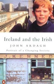 Ireland and the Irish by John Ardagh