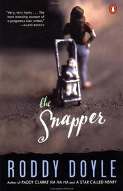 Cover of: The Snapper