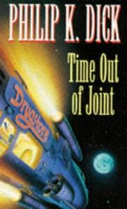 Cover of: Time Out of Joint (Roc)