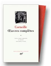 Cover of: Oeuvres Completes | Pierre Corneille