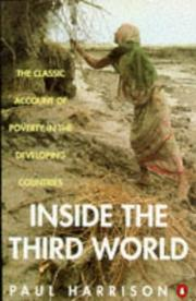 Cover of: Inside the Third World