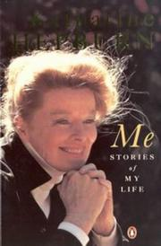 Cover of: Stories of My Life, Me | Katherine Hepburn