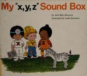 My x, y, z sound box