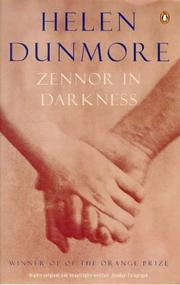 Cover of: Zennor in Darkness