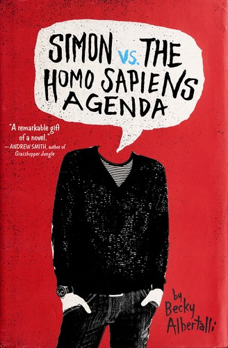 Simon vs. the Homo Sapiens Agenda by