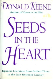 Seeds in the heart