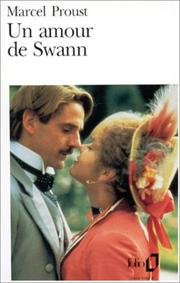 Cover of: Un amour de Swann