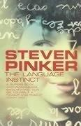 The Language Instinct: The New Science of Language and Mind