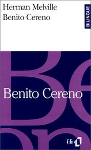 benito creno by herman melville essay