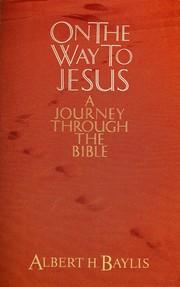 On the way to Jesus
