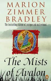Cover of: The Mists of Avalon (Mists of Avalon 1)