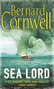 Cover of: Sea Lord (The Thrillers #2)