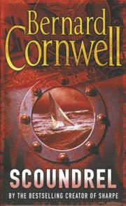 Cover of: Scoundrel (The Thrillers #5)