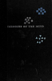 Theories of the mind.