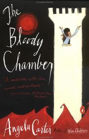 Cover of: The Bloody Chamber | Angela Carter