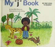"""My """"j"""" book"""