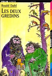 Cover of: Les Deux Gredins