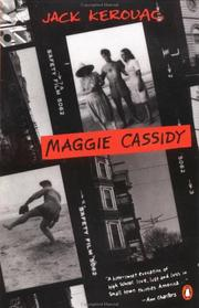 Cover of: Maggie Cassidy