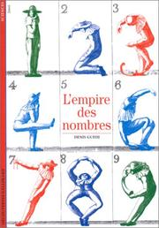 Cover of: L' empire des nombres