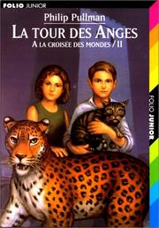 Cover of: Tour Des Anges