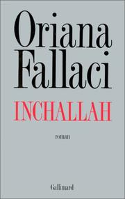 Cover of: Inchallah