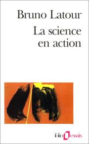 Cover of: LA Science en action
