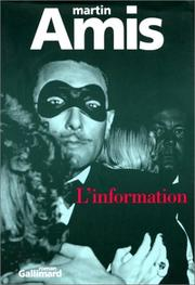 Cover of: L'information