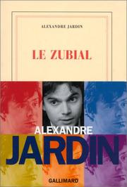 Cover of: Le Zubial
