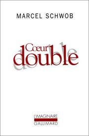 Cover of: Coeur double