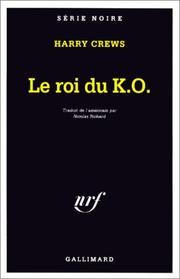 Cover of: Le roi du K.O