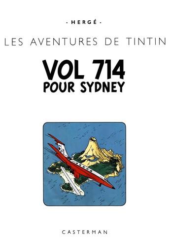 Vol 714 pour Sydney (2007 edition) | Open Library