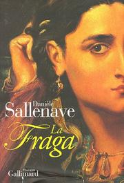 Cover of: La Fraga