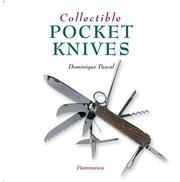 Cover of: Collectible Pocket Knives (Collectibles) | Dominique Pascal