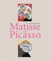 Cover of: Matisse and Picasso