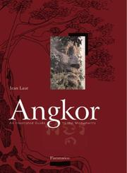 Cover of: Angkor | Jean Laur