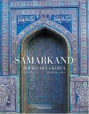 Cover of: Samarkand