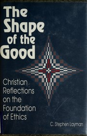The shape of the good